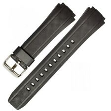 CINTURINO CASIO WATCH BAND ORIGINALE PER OROLOGI EF-552-1AV + ANSETTE