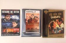 Pack 3 DVD
