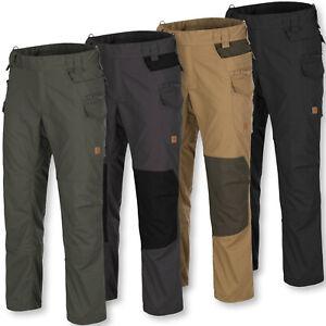 Helikon-Tex GREYMAN Tactical Pants Gris ash Pantalon Duraccanvas