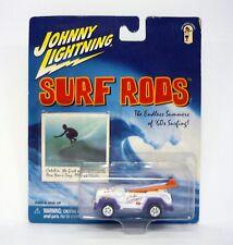 Johnny Lightning Surfin' Supremes Surf Rods Die-Cast Car Moc 2001