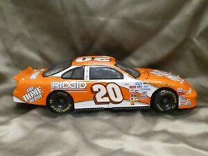1998 Pontiac Grand Prix #20 Home Depot Action Nascar Diecast 1/24 Tony Stewart