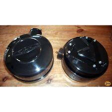 Reservoir Plastique Noir  (Neuf) Solex VeloSolex 3300 3800 5000 Micron