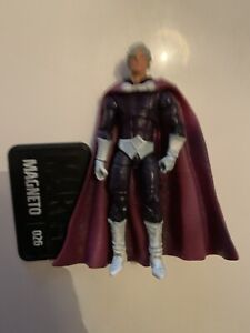 "Marvel Universe/Infinite/Legends Figure 3.75"" Magneto .O"