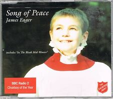Song Of Peace - James Eager - BBC Radio 2 Choirboy of the Year 2002 (CD 2002)
