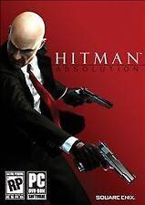 Hitman: Absolution (PC, 2012) Steam Key