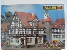 Fachwerkhaus  Faller HO 1:87