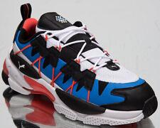 Puma LQD CELL Omega Striped Kit Men's Black Palace Blue Training Sneakers Shoes