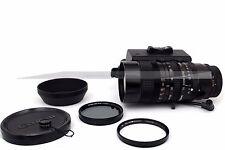 Canon TV Zoom LENS V10X16 2.2/16-160mm + Zubehörpaket