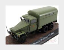 Ifa G5Ko Truck Spezialkraftfahrzeug 1952 Military Green EDICOLA 1:43 7550002