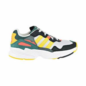 Adidas Yung-96 Green Yellow Orange Size 8 1/2 USA