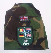 Grade One Multi-National Division (MND) Central Brassard Armlet