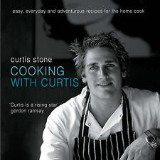 Cooking with Curtis by Curtis Stone (Paperback, 2005)