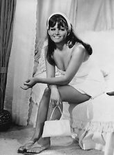 PHOTO CLAUDIA CARDINALE - 11X15 CM  # 1
