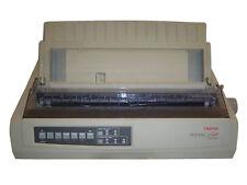 00034703-OKI Microline ML 321 Elite Wide CARROZZA Stampante a matrice di punti