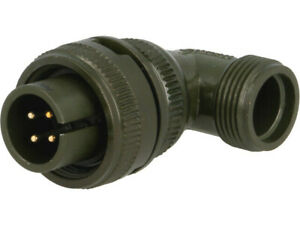 DS3108A14S-2P Connector: circular; Series: DS/MS; plug; male; PIN: 4; for cable