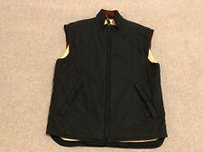Loro Piana Defenders Vest Jacket Merino Wool Cashmere Team New Zealand Medium