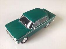 FIAT 1300/1500 - 1:43 MODEL CAR USSR DIECAST IXO IST DeAGOSTINI P192