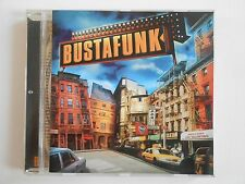 BUSTAKUNK : MYSTICAL ROOTS || CD ALBUM | PORT 0€ !