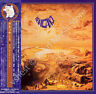 RENAISSANCE SELF TITLED CD MINI LP OBI Jane Relf Keith Relf Jim McCarty album