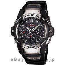 Casio G-Shock GS-1400-1AJF GIEZ Tough Solar Atomic Multiband 6 Mens Watch
