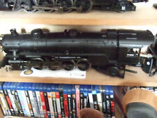 aristo craft mikado modified live steam G1 locomotive