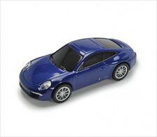 1:72 Die Cast Metal PORSCHE 911 (991) CARRERA S USB Flash Drive 16GB – Blue