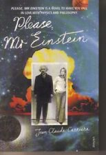 Please, Mr Einstein - Jean-Claude Carriere P/B
