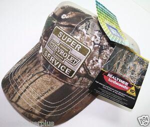 chevy chevrolet duramax gmc realtree camo super gas cap trucks hat logo ball new