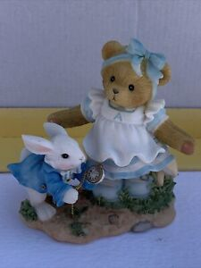 cherished teddies 4008988 Alice 2007