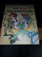 The Real Ghostbusters - Marvel Comic - Issue 2 - 9th April, 1988
