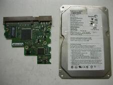 Elettronica PCB per Seagate Barracuda 7200.7 ST380011A 100282770 3.06 IDE