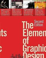 The Elements of Graphic Design (Second Edition)-ExLibrary
