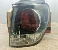 Eagle Eyes - TY845-U000R - 2001-03 Lexus RX 300 - Right Tail Light