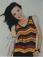 "Melanie C ""Spice Girls"" Autogramm signed 20x25 cm Bild"