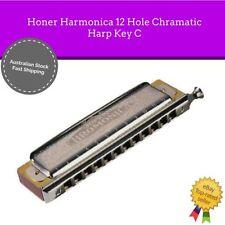 Harmonicas For Sale >> Chromatic Harmonicas For Sale Ebay