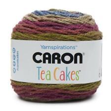 Caron Chunky Tea Cakes - Spiced Cider #20006 - 240g Balls $17.95 Great Value