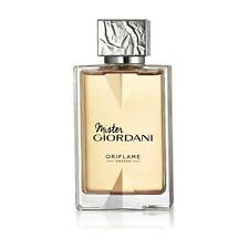 Oriflame Mister Giordani Eau de Toilette for him, New, 75 ml