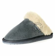 New Women's Mid Calf Twin Buckle Winter Snow Fur Faux Suede Fashion Boots
