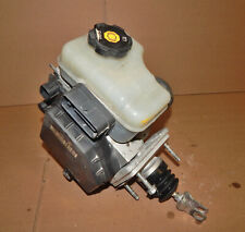 2006-2010 Hummer H3 Power Brake Booster ABS Pump Genuine OEM W/90 Day Warranty