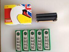 Cigarette Tins