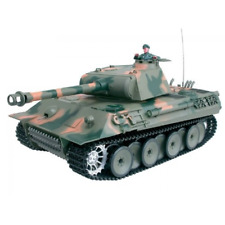 Char Panzer V (Panzerkampfwagen V) échelle 1/16 RC NEUF