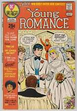 M0717: Young Romance, #172, Vol 1, VF Condition