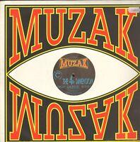 The 4th Dimension - Xhosa / METROPOLIS - Muzak - 1995 - Ita