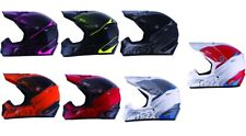 Gmax Adult MX46 Colfax MX ATV Motorcycle Helmet All Colors XS-2XL