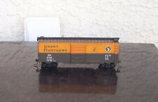 Great Northern Railway 40' Boxcar GN #27024 HO Scale Kadees Athearn
