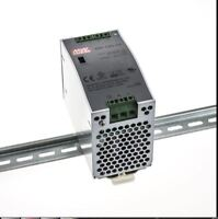 24vdc 5a 120 watt mean Well dr-120-24 din-rail LED hutschienen fuente de alimentación