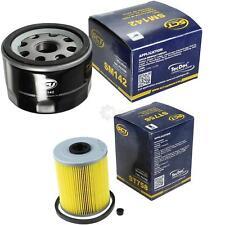 SCT Inspektions Set Inspektionskit Satz Ölfilter Kraftstofffilter SOK-10127050