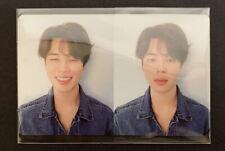 BTS-LOVE YOURSELF TEAR R VERSION OFFICIAL  PHOTO CARD JIMIN