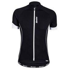 Polyamide Short Sleeve Cycling Jerseys