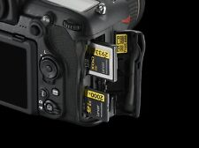 Cámara digital Nikon D500 cuerpo single-lens refle
